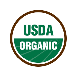 USDA National Organic Program Certified Grapes Wine