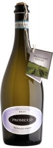 90+ Points - Pizzolato Fields Prosecco