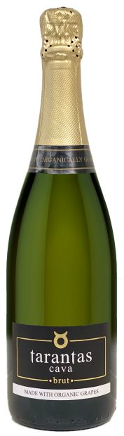 Tarantas Cava Bottle