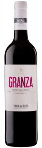 90+ Points - Granza Organic Tempranillo