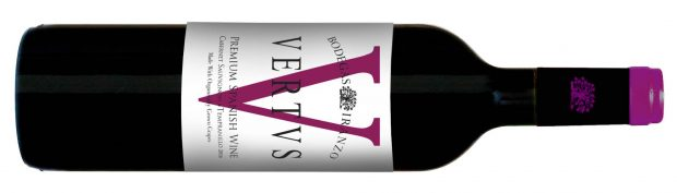 VERTVS Cabernet – Tempranillo Bottle