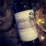 """Wednesday for Bordeaux organic wines"" ~ Juicy Tales by Jo Diaz"