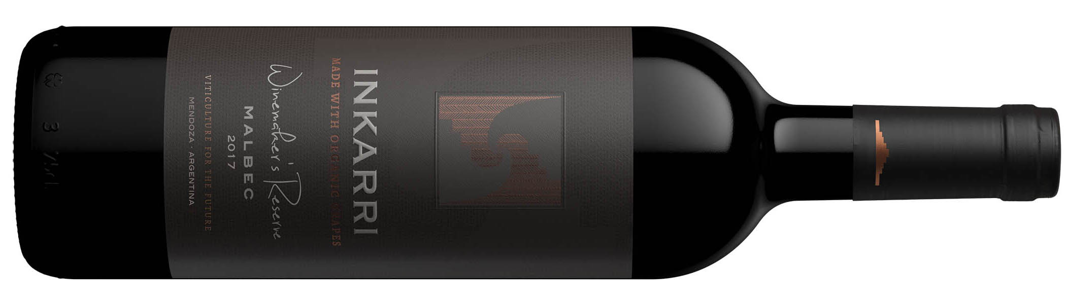 Inkarri Winemaker's Reserve Malbec 90 Point Wines