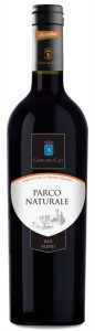 Biodynamic Wine - Parco Naturale Red Blend