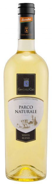Parco Naturale White Blend Bottle