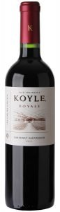 90+ Points - Koyle Royale Cabernet Sauvignon