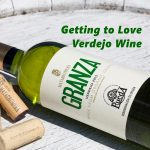 Getting to Know Verdejo