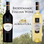 New Italian Biodynamic Wine