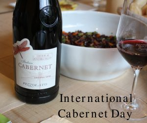 International Cabernet Day - Natural Merchants Organic Wine