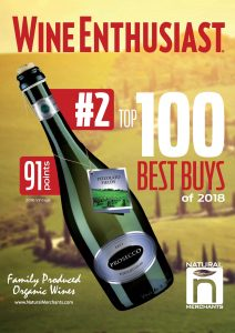 Pizzolato Fields Prosecco 91 point Wine Entusiasts