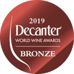 Decanter award top-rated organic wines