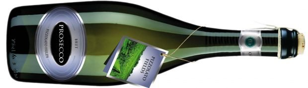 Pizzolato Fields Prosecco Top-rated organic wines