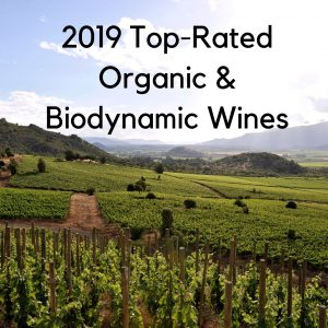 Top-Rated Organic Wines