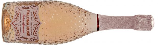 Paloma M*USE Spumante Rose Secco Bottle