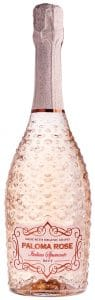 Paloma M*USE Spumante Rose Secco