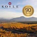 Koyle Chilean 90 Point Wines