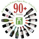 90 Point Organic Wines [2020 Update]
