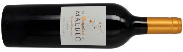 En Memoire du Malbec 90 Point Organic Wines