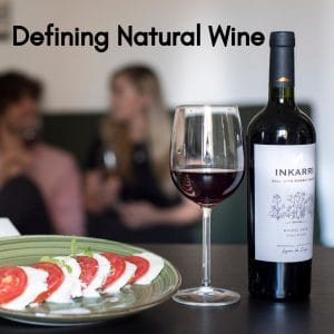 Defining Natural Wine