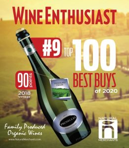 Pizzolato Fields Prosecco Top 100 Best Buys