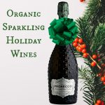 Organic Sparkling Holiday Wines