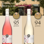 Women's Wine Competition 2021